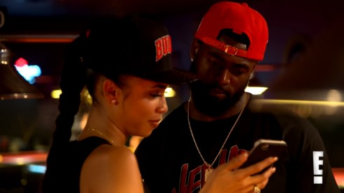 WAGS Miami Darnell Nicole Reshad Jones engagement party canceled