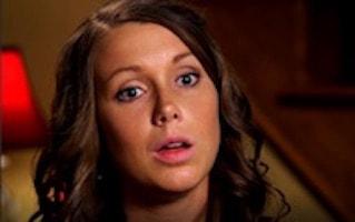 Is Anna Duggar divorcing Josh?