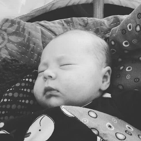 Eve Kilcher baby 2