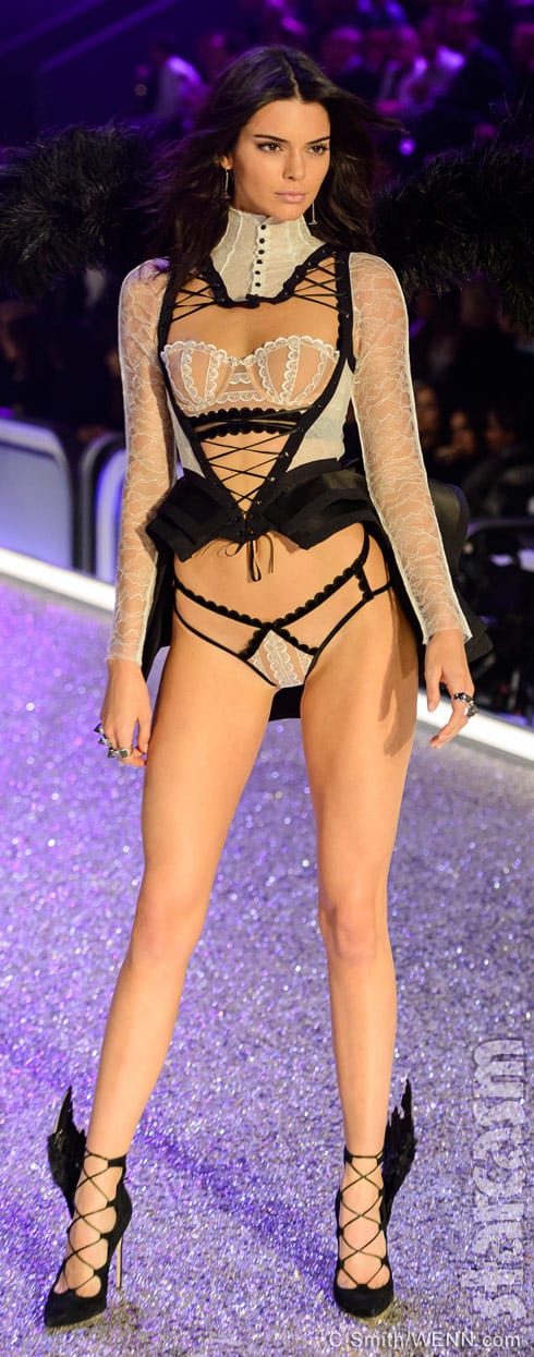 Victoria S Secret Fashion Show  The Fashion Spot