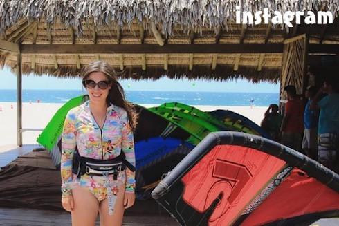 Timber Creek Lodge Cynthia Barker bikini photos 3