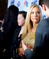 REPORT Kate Gosselin 'investigated' for child abuse earlier this year