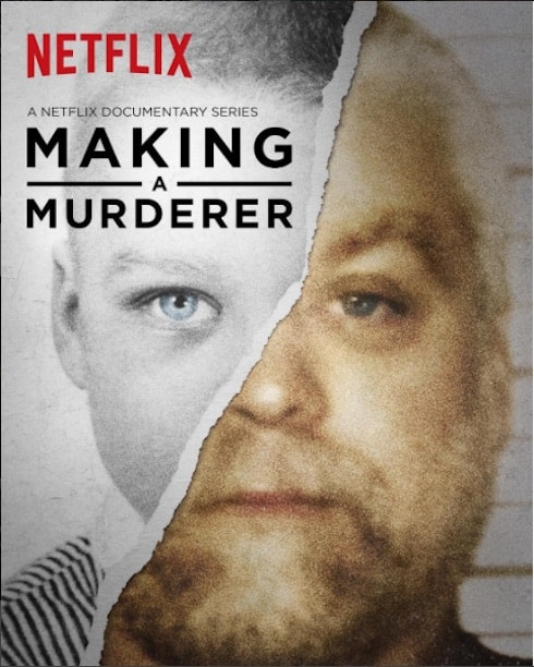 MAKING A MURDERER Brendan Dassey to be released from prison on Friday