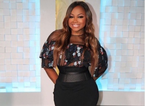 Is RHOA star Phaedra Parks ready to date again?