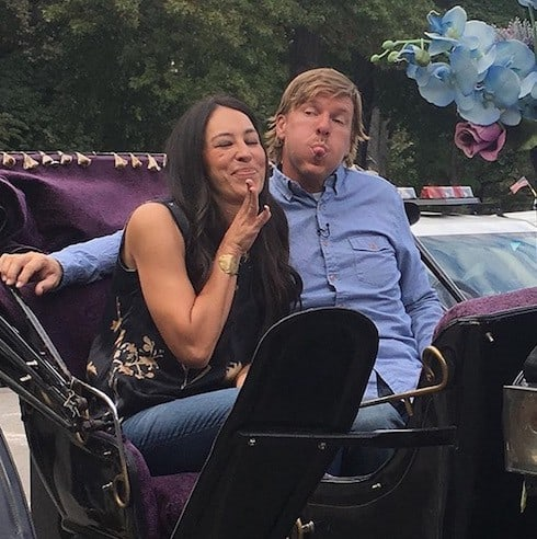 Chip and Joanna Gaines net worth 3