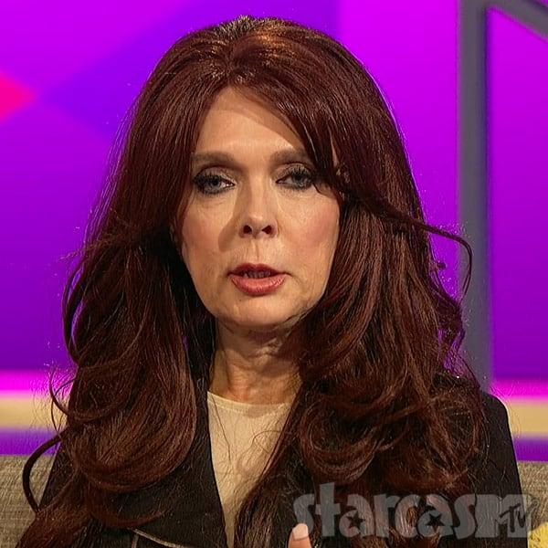 Debra Danielsen brunette