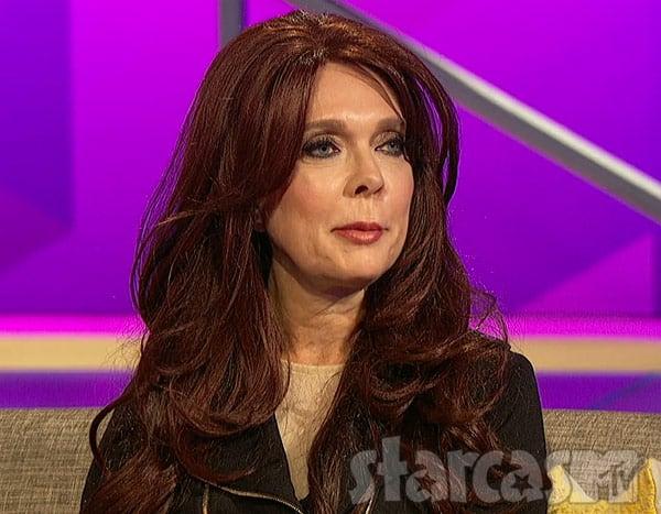 Debra Danielsen wig