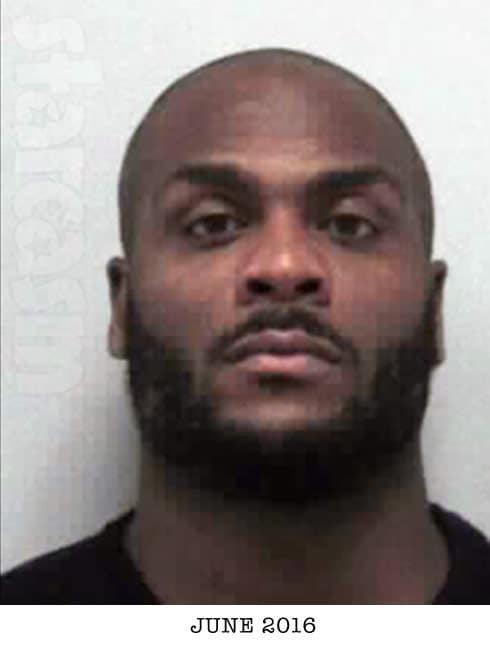 Matt Jordan arrested June 2016