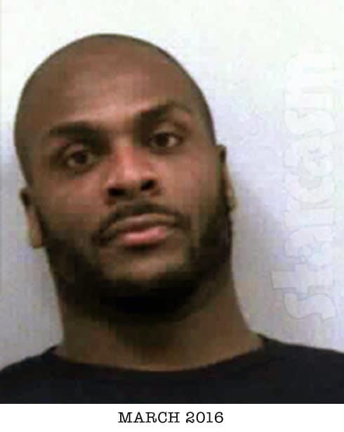 Matt Jordan arrested March 2016