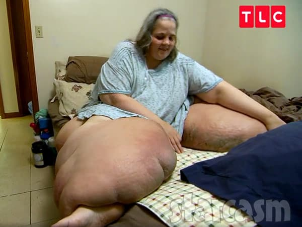 My 600 Pound Life Season 5 Tracey