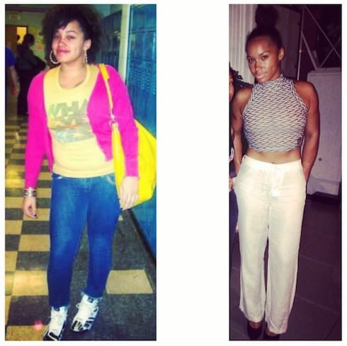 Sky Landish Love & Hip Hop before and after photos 12