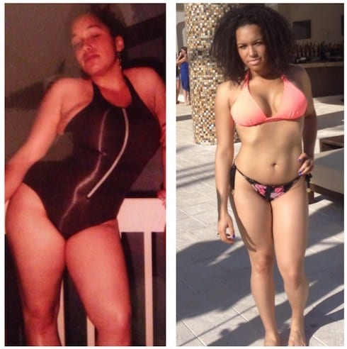 Sky Landish Love & Hip Hop before and after photos 13
