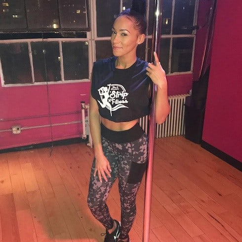 Sky Landish Love & Hip Hop before and after photos 3