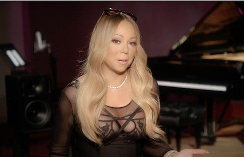 MARIAH'S WORLD sneak peek: Mariah Carey opens up about her upbringing