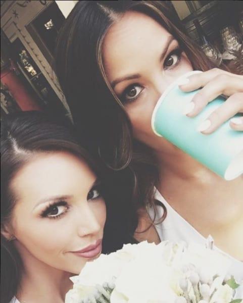 VANDERPUMP RULES Scheana Shay gets support from Kristen Doute after divorce annoucement
