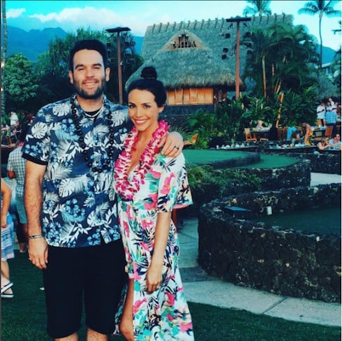 VANDERPUMP RULES Scheana Shay gets support from Kristen Doute after divorce annoucement