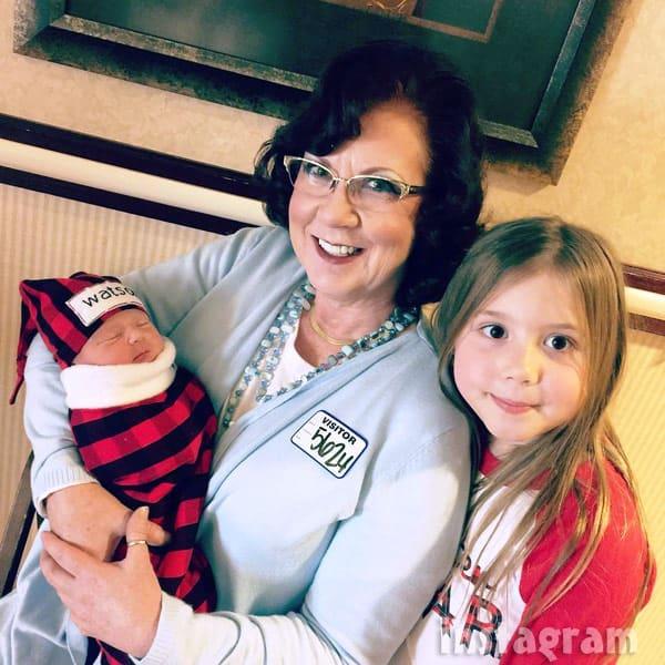 Chelsea Houska DeBoer's baby son Watson