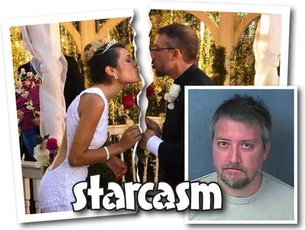 90 Day Fiance Jason Hitch and Cassia Tavares split after domestic violence arrest?