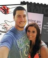 JeremY Calvert and Brooke Wehr break up?