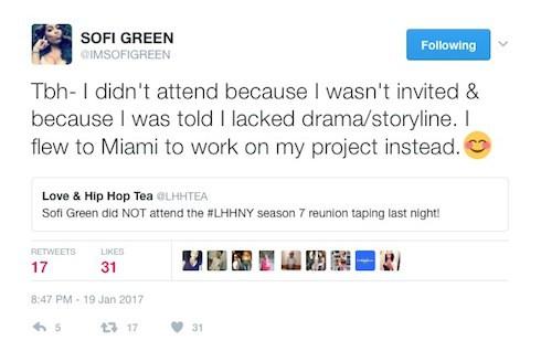 LHHNY Season 7 reunion spoilers 11