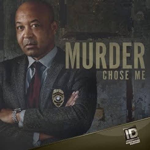 Murder Chose Me Detective Rod Demery bio 4