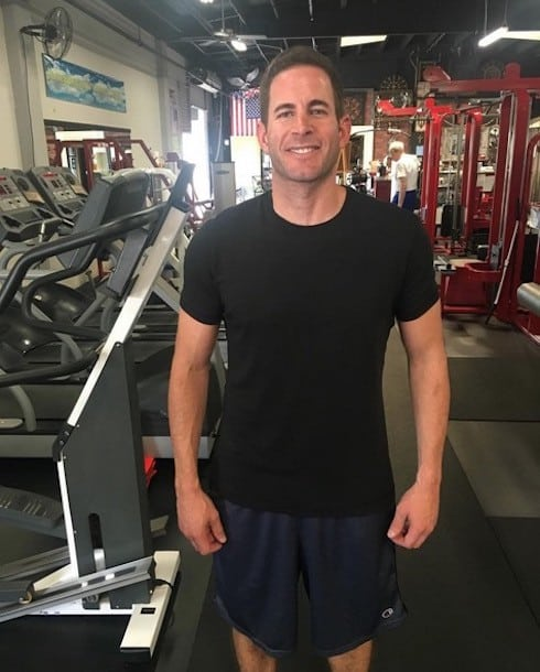 Tarek El Moussa cancer update 3