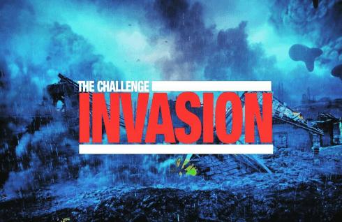 The Challenge Invasion