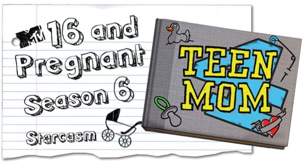 mtvs 16 pregnant glorifies teen Do you think the mtv show 16 and pregnant glorifies teen pregnancy, or gives pregnant teens hope.