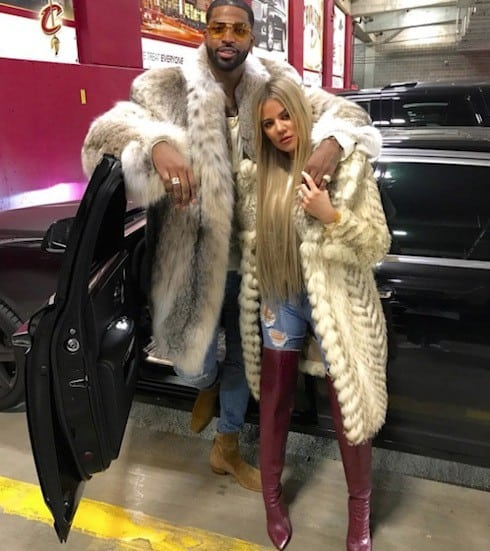 Khloe and Tristan getting married 2