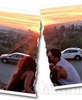 Ronnie Magro and Malika Haqq break up