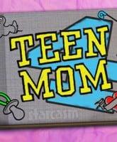 Teen Mom 4 scrapbook