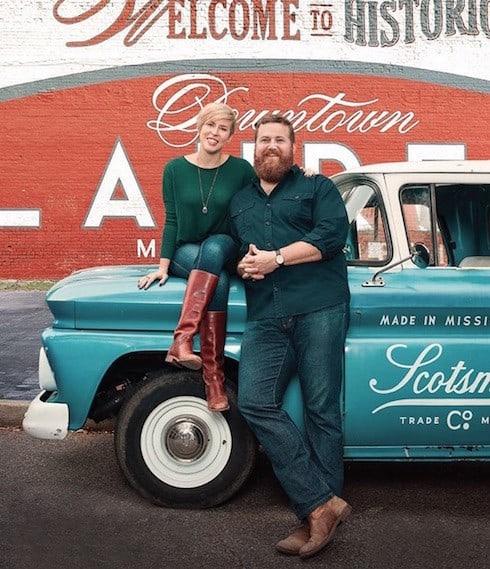 HGTV Home Town Mississippi 1