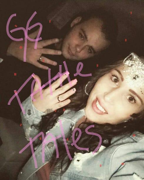 GYPSY SISTERS Nettie's daughter Dallas' wedding filmed for