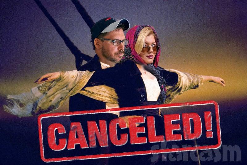 Matt Baier Amber Portwood Titanic Teen Mom cruise canceled