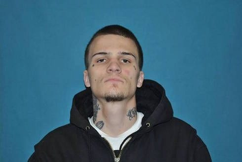 Aaron Hernandez's alleged prison lover Kyle Kennedy