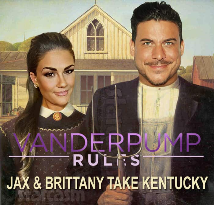 Vanderump Rules Jax and Brittany Take Kentucky