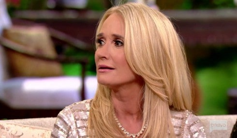 Kim Richards Donald Trump