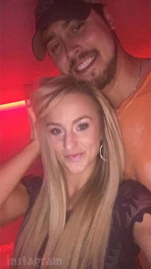 Leah Messer Jeremy Calvert back together again