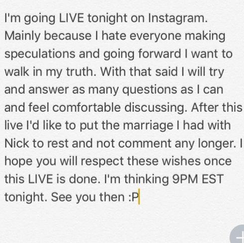 Sonia Divorce Q&A