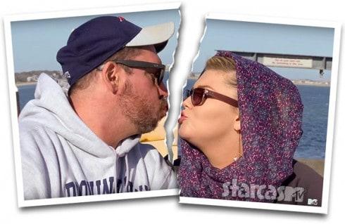 Amber Portwood and Matt Baier break up
