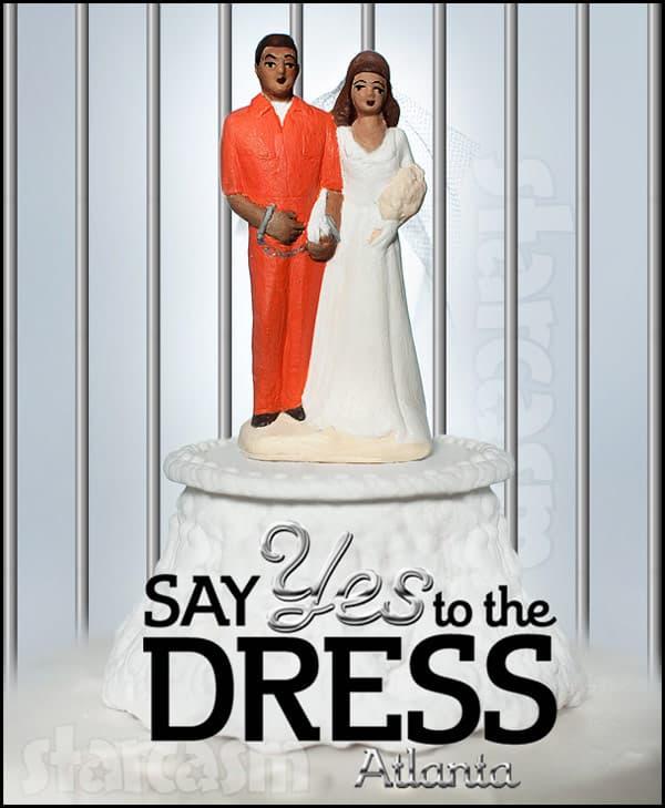 Apollo Nida fiancee Sherien Almufti wedding Say Yes To The Dress Atlanta