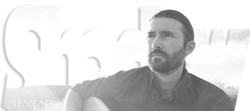 Brandon Jenner Shadow song music video