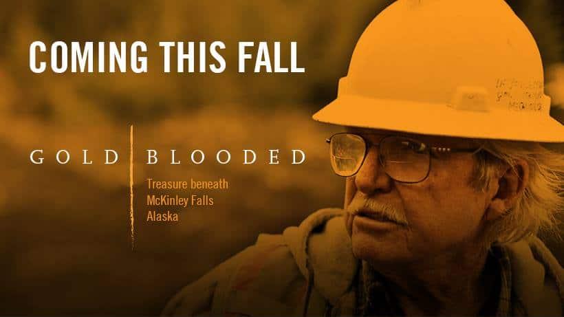 Dakota Fred Hurt Gold Blooded documentary