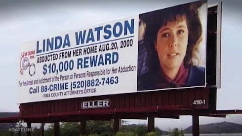 Dateline Linda Watson cold case 1