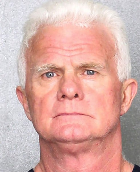 Florida man's Big Penis Defense 1