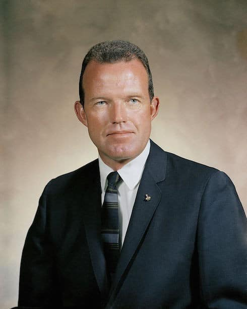 How did Gordon Cooper die 1964