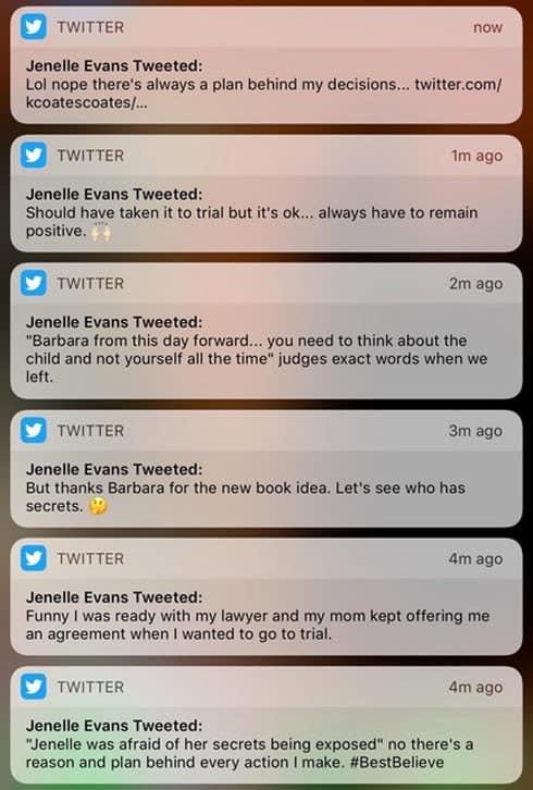 JenelleDeletedTweets