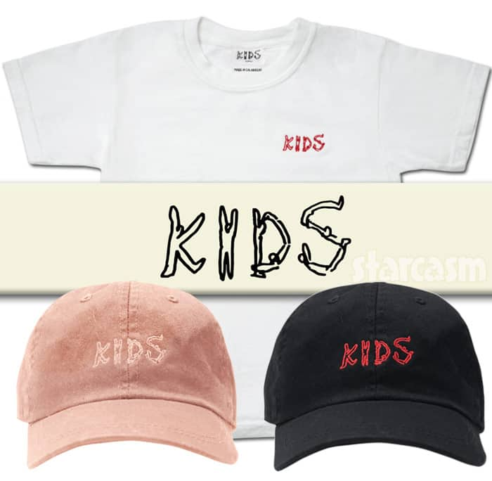 Kids Supply logo clothes