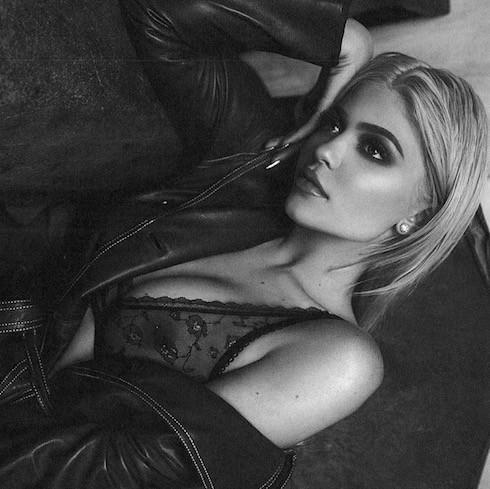 Kylie Jenner's 2017 net worth 1
