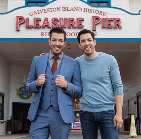 Property Brothers fake 1